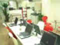 ヴィヴィドカフェ-ViVi de cafe-店の雰囲気の写真3