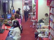 キャンカフェ池袋店-CanCafe-店の雰囲気の写真1