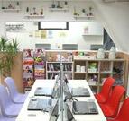カフェドシュシュ新宿店-cafe deChouChou-店の雰囲気の写真1