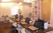 カフェ・コロン-Cafe Collon-店の雰囲気の写真1