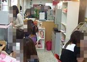 アイアイ上野店-AiAi-店の雰囲気の写真3