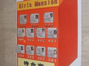 ガールズマンション-Girls Mansion-店の雰囲気の写真2