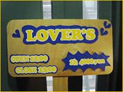 ラヴァーズ蒲田店-LOVER'S-店の雰囲気の写真1