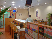 MANKI名古屋店店の雰囲気の写真1