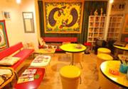 出会いマンガ喫茶店の雰囲気の写真1