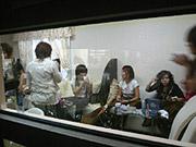 ココカフェ-CoCoCafe-店の雰囲気の写真3