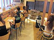 ツーバ難波店-Tu-Ba-店の雰囲気の写真3