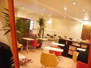 ルゥージュ-Rouge-店の雰囲気の写真2